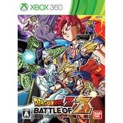 ドラゴンボールZ BATTLE OF Z [Xbox360ソフト]
