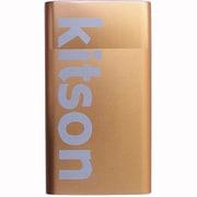 PES-4600 Kitson Gold [リチウムポリマーバッテリー 4600mAh]