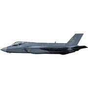 HA4401 [1/72 F-35A ライトニングⅡ 第461戦術戦闘試験飛行隊]