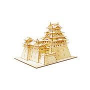 Wooden Art KI-GU-MI 姫路城