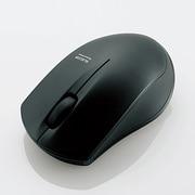 M-BT12BRBK  [IR Bluetooth3.0 3ボタン 省電力 ブラック]