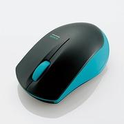 M-BT12BRBU  [IR Bluetooth3.0 3ボタン 省電力 ブルー]