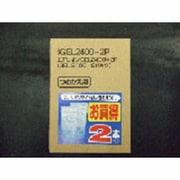 GEL2400-2P [脱臭機 DAC-2400用交換ジェル]