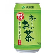 おーいお茶 緑茶 [340g×24本]