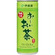 おーいお茶 緑茶 [245g×30本]