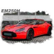 EM250H [1/43 アストンマーチン V12 ザガート 2012 ブライトレッド]