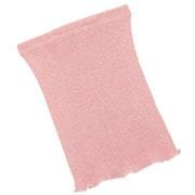 416500 [潤いシルク入のマスク&ネックウォーマー(新PP)ピンク]