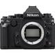 Nikon Df ブラック [Nikon Df ボディ ブラック 35mmフルサイズ]