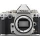 Nikon Df シルバー [Nikon Df ボディ シルバー 35mmフルサイズ]