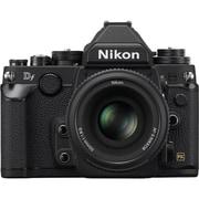 Nikon Df 50mm f/1.8G Special Editionキット ブラック [Nikon Df ボディ ブラック+交換レンズ「AF-S NIKKOR 50mm f/1.8G(Special Edition)」 35mmフルサイズ]