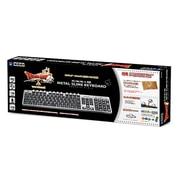 WIU-063 [PC/Wii/Wii U対応 ドラゴンクエストX メタルスライムキーボード]