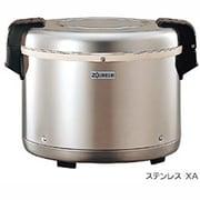 THS-C80A-XA [業務用電子保温ジャー 4,4升(8.0L) ステンレス]