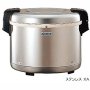 THS-C60A-XA [業務用電子保温ジャー 3,3升(6.0L) ステンレス]