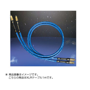 CLEAR SKY/1.0XLR [XLRインターコネクトケーブル/1.0m]