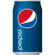 ペプシコーラ アルミニウム缶 350ml×24本 [炭酸飲料]