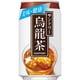 烏龍茶 340ml缶×24本 [お茶]