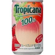 トロピカーナ フルーツブレンド 缶 160ml×30本 [果実果汁飲料]