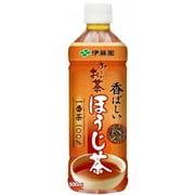 おーいお茶 ほうじ茶 500ml×24本 [お茶]