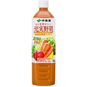 充実野菜緑黄色野菜ミックス930g×12本 [野菜果汁飲料]