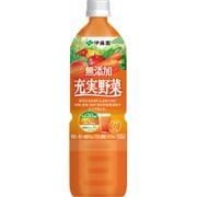 無添加充実野菜930g×12本 [野菜果汁飲料]