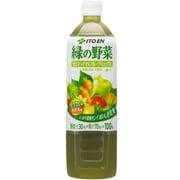 緑の野菜モロヘイヤ&フルーツミックス930g×12本 [野菜果汁飲料]