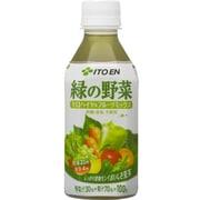 緑の野菜モロヘイヤ&フルーツミックス280g×24本 [野菜果汁飲料]