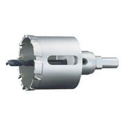 MCTR-42TN [超硬ホールソー メタコアトリプル(ツバ無し)42mm]