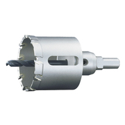 MCTR-80TN [超硬ホールソー メタコアトリプル(ツバ無し)80mm]