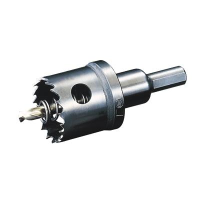 HSS-28 [HSS ハイスホールソー28mm]
