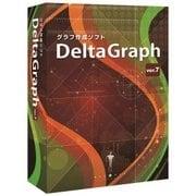 DeltaGraph7J Win [ライセンスソフト]
