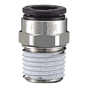 F10-01M [ファイブメイルコネクタ 10mm・R1/8]