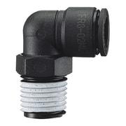 FR8-02ML [ファイブ樹脂メイルエルボ 8mm・R1/4]