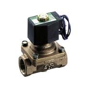 ADK11-15A-02C-AC100V [パイロットキック式2ポート電磁弁(マルチレックスバルブ)]