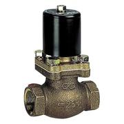 PKW-06-27-AC100V [水用パイロットキック式2ポート電磁弁 100V]