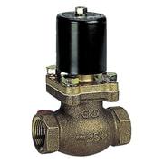 PKW-10-27-AC100V [水用パイロットキック式2ポート電磁弁 100V]