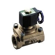 APK11-15A-02C-AC200V [パイロットキック式2ポート電磁弁(マルチレックスバルブ)]