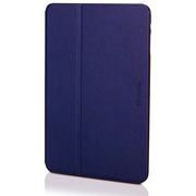 IPDM-MF2-23 [Microfolio Case for Apple iPad mini ロイヤルブルー]