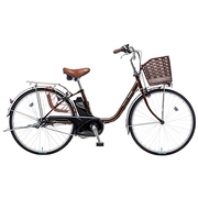 BE-ENTX63T [電動アシスト自転車 ビビ・TX 26型 内装3段変速 チョコブラウン]