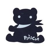 PCM003 [ワンタッチピリカット リッピ(黒)]