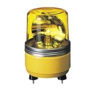 SKH-200EA [SKH-EA型 小型回転灯 Φ100 黄]