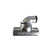 SFG-22 [鋳鉄 耐圧防爆構造シーリングフィチング(自在型)]