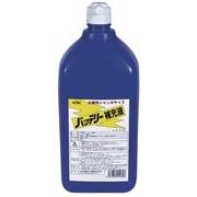 02-001 [バッテリー補充液 2L]