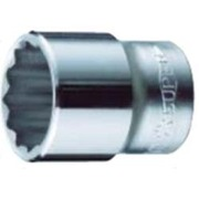 NHS314 [ソケツトレンチ用ソケツト(差込角:9.5mm)六角対辺:14mm]