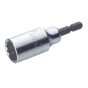 ESS-17CH [電動ドリル用足場クランプソケット兼用クランプ対応 17mm ハンガー付]