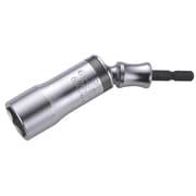 EUS-12H [電動ドリル用ユニバーサルソケット 12mm ハンガー付]