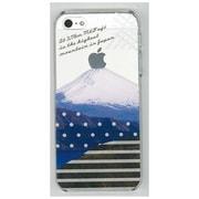 MIP5S-004 [iPhone5Sカバー 富士山]