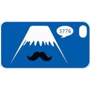 MIP5S-006 [iPhone5Sカバー 富士山ネイビー]