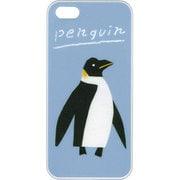 MIP5S-060 [iPhone5Sカバー 落合 penguin]