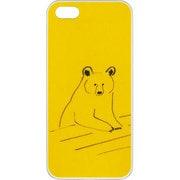 MIP5S-062 [iPhone5Sカバー 落合 bear]