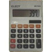 MSP-020 [スマートフォンポーチ 電卓]